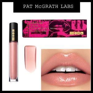 BNIB🌸 Pat McGrath Lust Lip Gloss in Love Potion